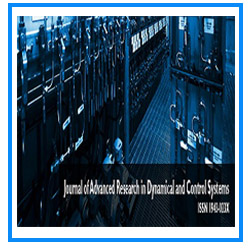 Journal of Advanced Research in Dynamical and Control Systems